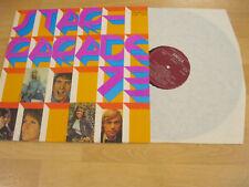 LP Star Parade '73 Various 1973 Nina Lizell Manuela  Vinyl Amiga DDR 8 55 360