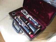 Jupiter 700 Clarinet