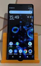 Sony Xperia xz3 64gb Smartphone EE Netzwerk gutem Betriebszustand & Zustand