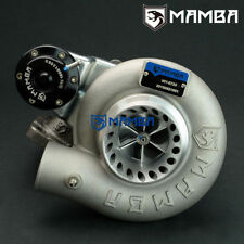 MAMBA TD05H-18G Bolt-On anti surge TURBO FULL KIT to suit Nissan TD42 GQ PATROL
