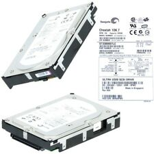 DELL 0hc492 HDD 300GB 10K 8MB SCSI 80 PIN ST3300007LC 8.9CM
