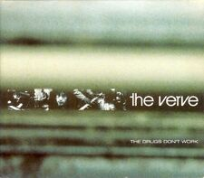 Verve Rock Alternative/Indie Single Music CDs