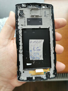 Original LG G4 H815 lcd Display