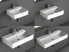 Badezimmer-das eckige Aufsatzwaschbecken aus Keramik günstig kaufen ...