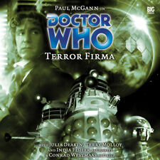 Doctor Who - Terror Firma - Big Finish 072 - 2 CD Audio Book Audiobook Dr Who