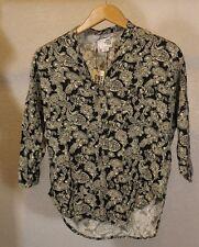 Women Blouse Size XS One Fashion by Vero Moda
