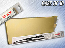 "BOSCH 20"" DIRECT CONNECT WIPER BLADES - CASE OF 10"