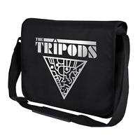 The Tripods Die dreibeinigen Herrscher SciFi Motiv Umhängetasche Messenger Bag
