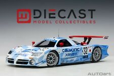 AUTOart 89876 Nissan R390 GT1 Lemans 1998 #32 1:18TH Scale
