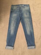 Levi's Men's Low Crotch Jeans