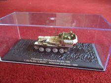 """DeAgostini 1:72 Flakpanzer 38 (t) Gepard (Sd.Kfz.140) 1.SS-Pz.Div LSSAH"""" 1944"""