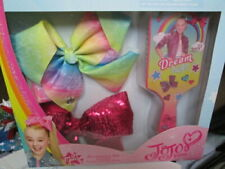 JoJo Siwa Hair Accessory set Brand New