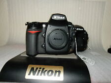Nikon D700 12MP Digital SLR Body - Mint (SuperLow Count)+Wty - A Rare Stunner!