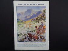 Illustrated London News Christmas 1927 Edition, South Africa