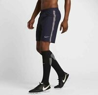 Nike Aeroswift Strike Soccer Shorts Purple Dynasty Smoke 725872 Small