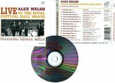CD de musique live pour jazz