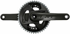 SRAM Force AXS 172.5 mm 46/33T Crankset 12 speed DUB Spindle Interface Carbon