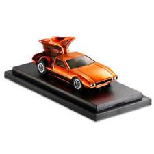 Mattel - Hot Wheels RLC Special Edition 1971 De Tomaso Mangusta, Scale 1:64 Car - Orange