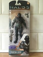 Halo 5 Guardians Series 1 SPARTAN LOCKE