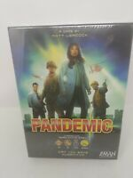 Brand New Sealed Pandemic Board GAME Infections Outbreak Save Humanity 2-4