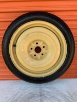 06 07 08 09 10 11 12 13 Lexus IS250 IS350 Spare Tire Donut T125/70D17 OEM Trunk