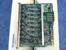 Crestron Dmb-4K-O-C 4k Dm Output Blade 8 Outputs Digital Media Dm-Md64x64