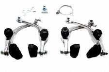 Coyote Bike / Cycle BMX Alloy U Brake Front And Rear Full Set Silver