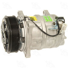 Four Seasons 58520 New Compressor And Clutch