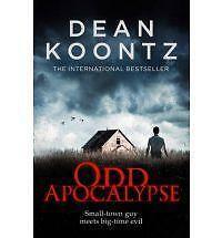 Odd Apocalypse by Dean Koontz (Paperback, 2013)