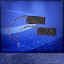 ESCOBILLAS de carbóns Varillas Carbón para Bosch ökoplus,ökoprofi 4130 ,aquastar