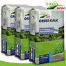 Cuxin DCM 3 x 20 kg Grün-Kalk Feingranulat