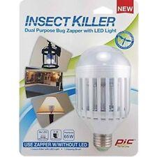 Insect Killer Dual Purpose Bug Zapper