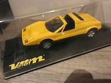 Ferrari 512 bb targa scale 1:43 Verem NEW in Box !!
