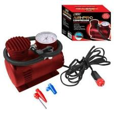 12v Car Electric Mini Compact Compressor Pump Bike Tyre Air Inflator 250 PSI