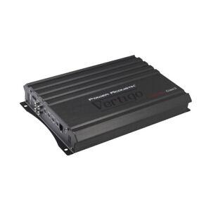 Power Acoustik VA1‐4000D Class D 4000W Monoblock Car Amplifier w/ Bass Remote