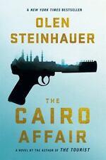 The Cairo Affair: A Novel by Steinhauer, Olen