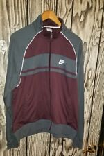 size xl men nike full zip jacket clean and warm