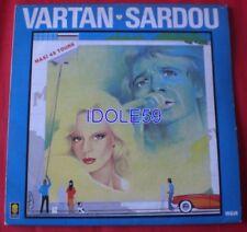 Vinyles maxis Sylvie Vartan