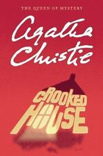 Crooked House: By Agatha Christie