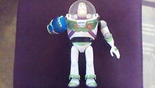 Toy Story Buzz Lightyear Punch parlando Figura Power