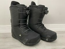 New listing Burton Ruler BoA Step On Boots for Snowboarding - Men's US Sz. 11 - Lightly Used