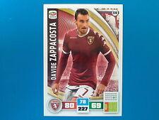 Card Calciatori Panini Adrenalyn 2016-17 2017 n.330 Davide Zappacosta Torino