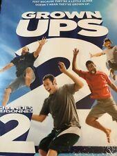 Grown Ups 2 DVD only