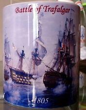 Napoleon Napoleonic wars Trafalgar Nelson gift MUG