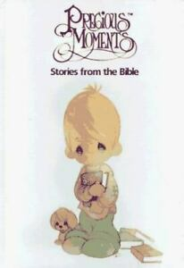 Precious Moments: Stories from the Bible