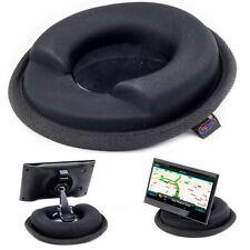 Car Dashboard Beanbag Holder Mount For 5 Inch Sat Nav GPS 5'' Inc. TomTom Garmin