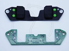Xbox One Elite Custom Manette Pro pagaies PCB board P1 P2 P3 P4 Silicone Arrière