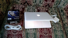 "Apple MacBook White  13"" a1342 NEW 1TB (999GB)HDD 2.26GHz 4GB OS X Sierra MC207"