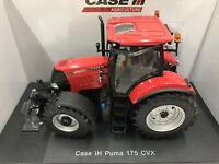 Universal Hobbies 1/32 Case IH Puma 175 CVX 2017 Tractor Model UH5261
