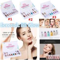 BB Glow BB Essence Derma Serum Derma Brightening Complex Starter Kit ibcccndc